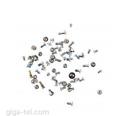 iPhone 8 screws SET gold