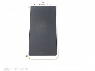 Wiko View Prime LCD+touch white