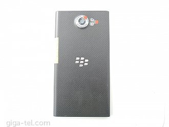 Blackberry Priv cover with QI charger
