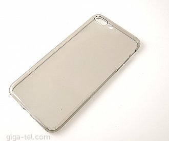 iPhone 7 Plus,8 Plus Ultra-thin TPU grey