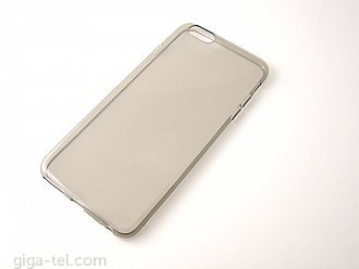 iPhone 6,6S Ultra-thin TPU grey