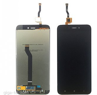 LCD original / touch OEM (ic for touch is original) - working stable