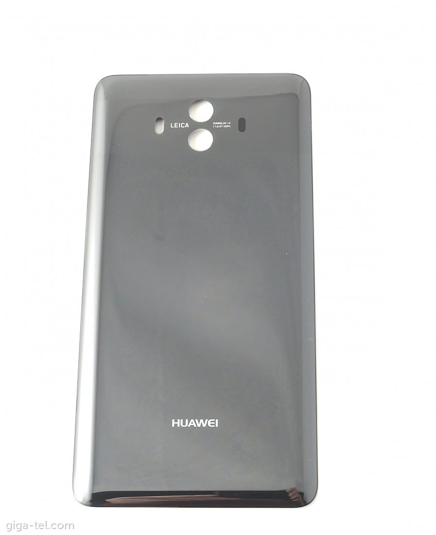 Huawei Mate 10 battery cover black