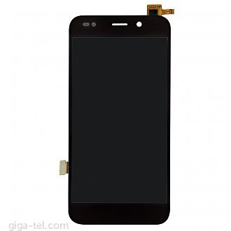 Wiko Wim Lite LCD+touch black