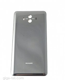 Huawei Mate 10 battery cover black without adhesive tape