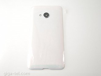 HTC U Play back cover white