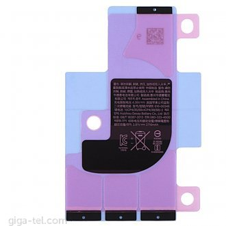 iPhone X adhesive tape for battery