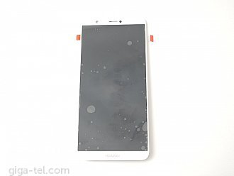 Huawei P Smart LCD+touch white