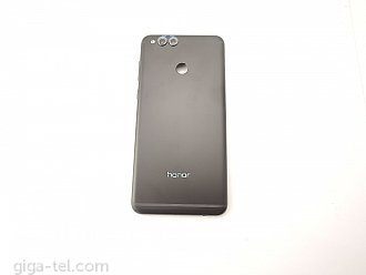 Honor 7X battery cover black
