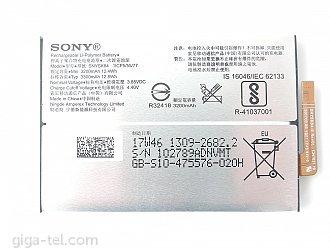 Battery Sony Giga Tel Com