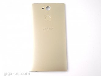 Sony Xperia L2 back cover with flex