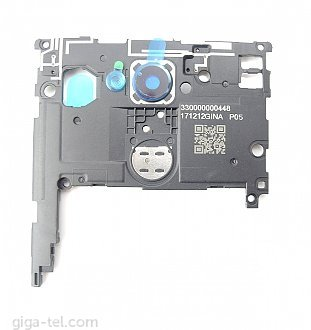 Sony Xperia L2 camera glass