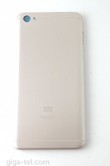 Xiaomi Note 5A back cover with side keys