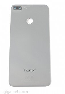 Honor 9 Lite cover with CE description and camera glass