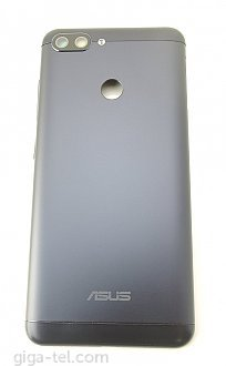 Asus ZenFone Max Plus M1 cover with side keys