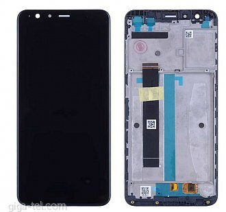 Asus ZenFone Max Plus M1 LCD with front cover