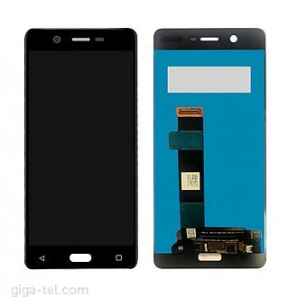 LCD original / touch OEM - quality is stable