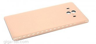 Huawei Mate 10 Pro battery cover pink