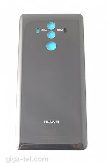 Huawei Mate 10 Pro battery cover mocha brown