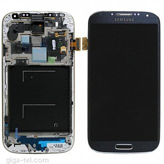 Samsung Galaxy S4 LCD - new touch