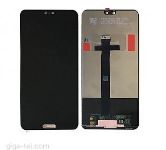 Huawei P20 LCD+touch black