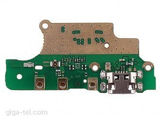 Nokia 5 charge board
