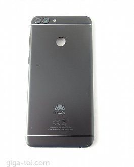 Huawei P Smart battery cover black