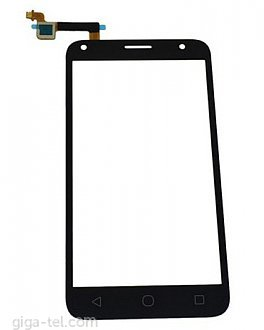 Alcatel 5010X touch black OEM