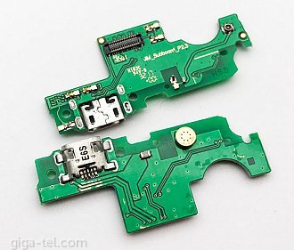 Huawei V9 Play charge board