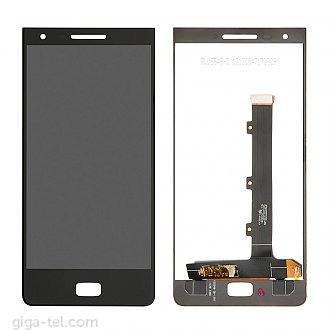 Blackberry Motion LCD+touch black