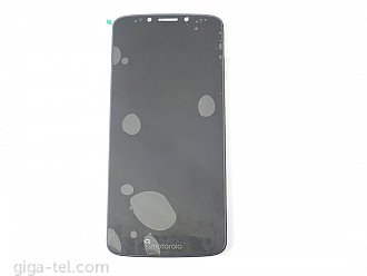 Motorola Moto E5 Plus LCD+touch black