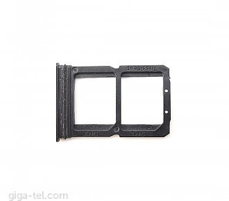 Oneplus 6 SIM tray mirror black
