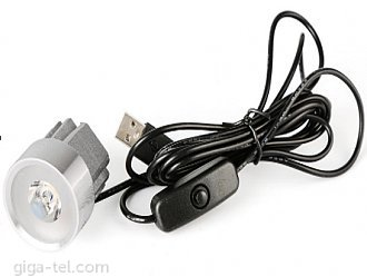 USB UV Curing Lamp LED Light