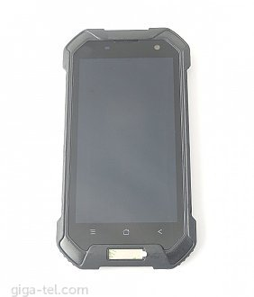 Blackview BV6000S LCD with frame