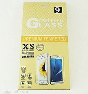 Motorola Moto E5 Plus tempered glass