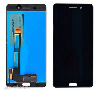 LCD original touch OEM (replaced glass)  / TA-1021, TA-1033