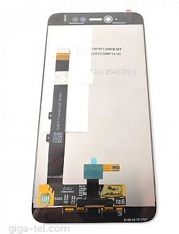 LCD original / touch OEM ( replacement)