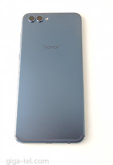 Honor View 10 battery cover blue