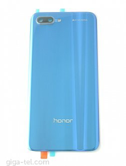 Honor 10 battery cover mirage blue