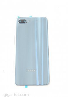 Honor 10 battery cover grey