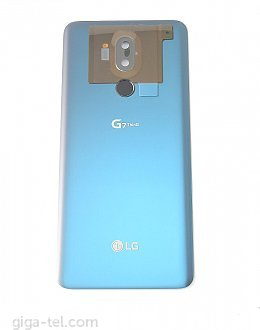 LG G7 back cover with parts