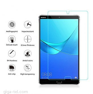 "Huawei MediaPad M5 8.4"" tempered glass"