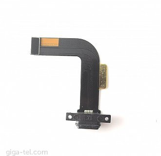 Doogee S30 charging flex