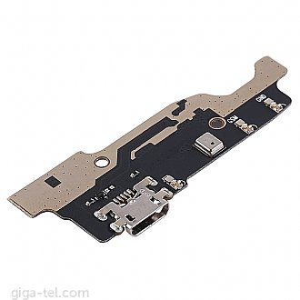 Doogee BL7000 charging board