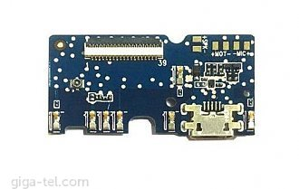 Doogee X30 charging board
