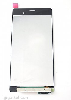 Original Sony Z3 LCD / glass changed