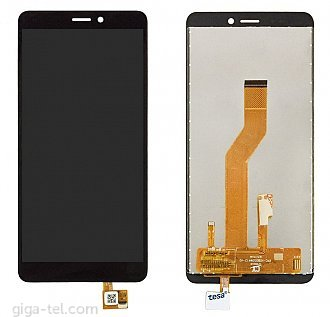 Wiko Jerry 3 LCD+touch black