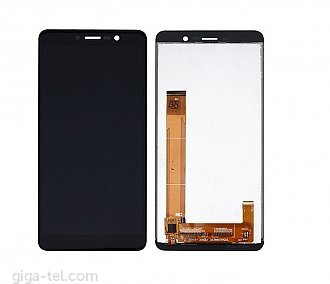 Wiko Tommy 3 LCD+touch black