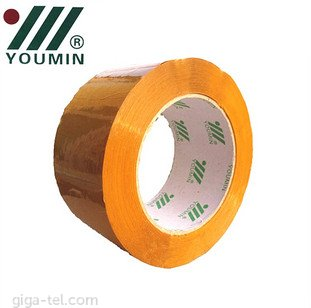 Very strong tape / high strength / width 55mm / very popular / length 130m