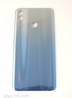 Honor 10 Lite cover without camera glass